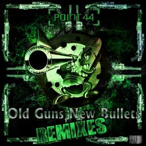 DJ JORDENS/RENATA RICCIARDI/STARBANGER - Point44 Remix EP Old Gun New Bullets