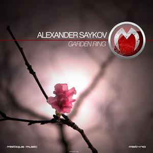 SAYKOV, Alexander - Garden Ring