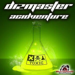 DIZMASTER - Acidventure