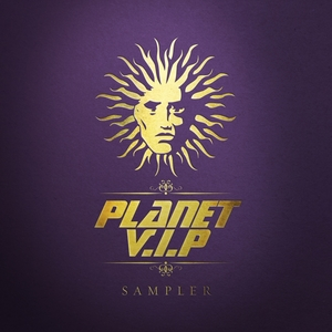 KABUKI/KRUST/DJ CHAP/NEED FOR MIRRORS/HLZ - Planet VIP Sampler
