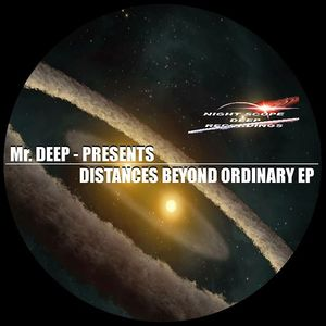 MR DEEP - Distances Beyond Ordinary EP