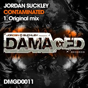 SUCKLEY, Jordan - Contaminated