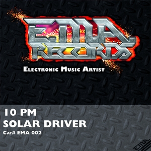 10 PM - Solar Driver
