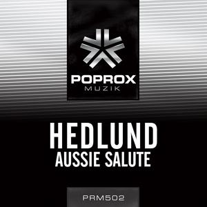HEDLUND - Aussie Salute