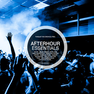 VARIOUS - Afterhour Essentials (Presented By Parquet Recordings)
