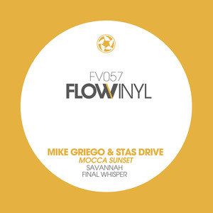 GRIEGO, Mike/STAS DRIVE - Mocca Sunset
