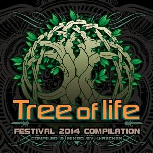 U RECKEN/VARIOUS - Tree Of Life Festival 2014