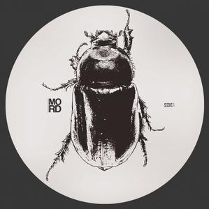 D CARBONE - Anomalies EP