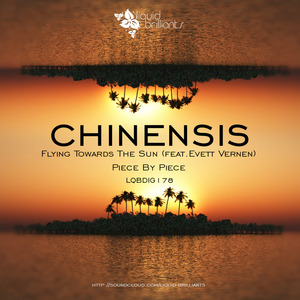 CHINENSIS - Flying Towards The Sun