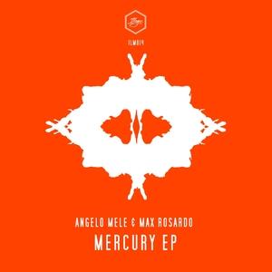 MELE, Angelo/MAX ROSARDO - Mercury EP