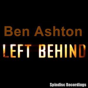 ASHTON, Ben - Left Behind