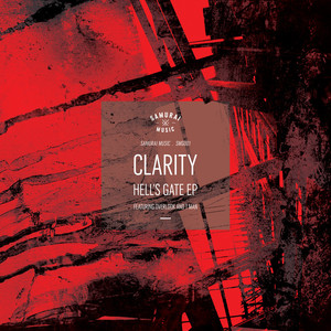 CLARITY - Hell's Gate EP