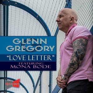 GREGORY, Glenn feat MONA BODE - Love Letter ()
