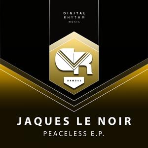 LE NOIR, Jaques - Peaceless EP