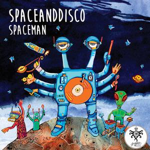 SPACEANDDISCO - Spaceman