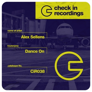 SELLENS, Alex - Dance On