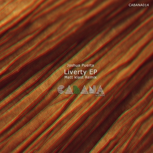 PUERTA, Joshua - Liverty EP
