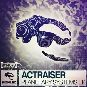 ACTRAISER - Planetary Systems EP