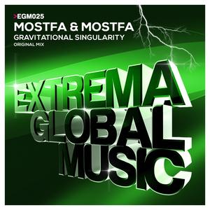 MOSTFA & MOSTFA - Gravitational Singularity