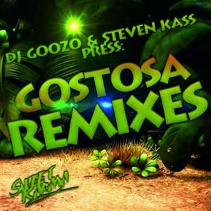 DJ GOOZO/STEVEN KASS - Gostosa EP