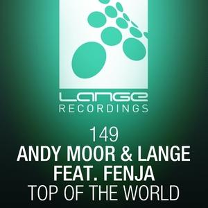 MOOR, Andy/LANGE feat FENJA - Top Of The World