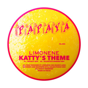 LIMONENE - Katty's Theme