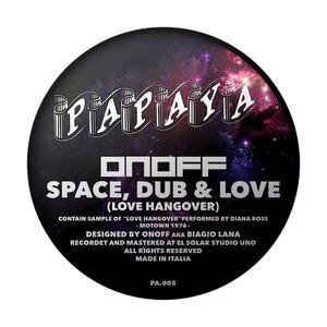 ONOFF - Space Dub & Love