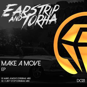 EARSTRIP/TORHA - Make A Move EP