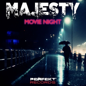 MAJESTY - Movie Night