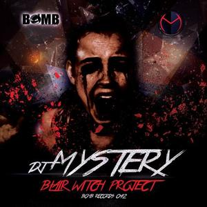 DJ MYSTERY - Blair Witch Project