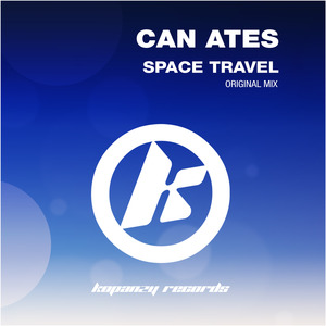 CAN ATES - Space Travel