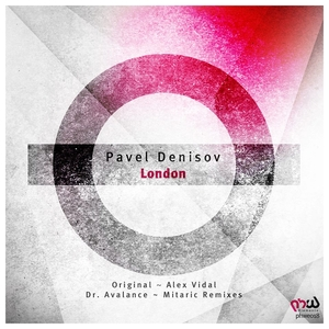 DENISOV, Pavel - London (remixes)
