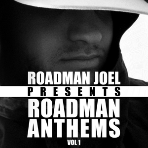 ROADMAN JOEL/VARIOUS - Roadman Anthems Vol 1