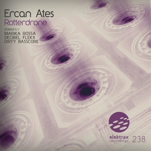 ATES, Ercan - Rotterdrone