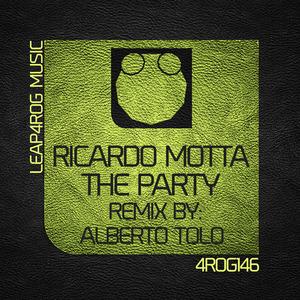 MOTTA, Ricardo - The Party