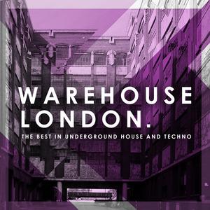VARIOUS - Warehouse London
