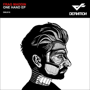 FRAG MADDIN - One Hand EP