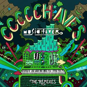 CCCCCHAVES/PHUNKTASTIKE/JULIAN SANZA/FUTURE FEELINGS - The Remixes