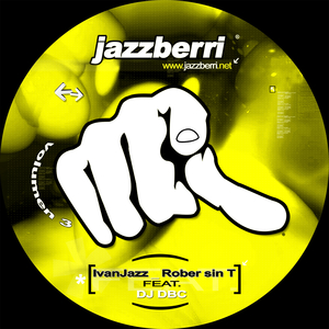 JAZZBERRI feat DJ DBC - Moving To The Beat