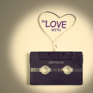 VARIOUS - In Love With Deephouse
