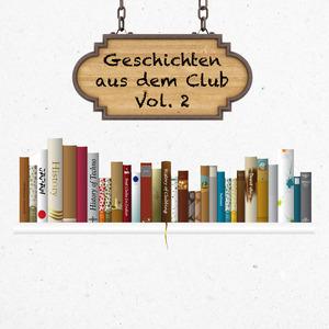VARIOUS - Geschichten Aus Dem Club Vol 2