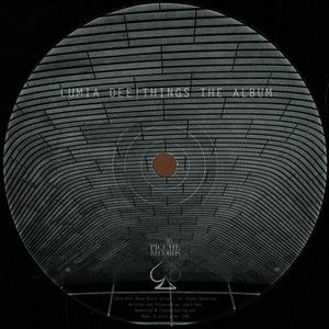LUMIA DEE - Things The Album