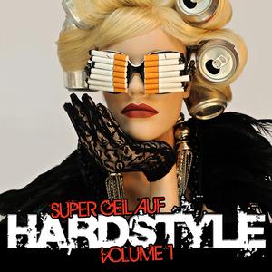 VARIOUS - Super Geil Auf Hardstyle Vol 1