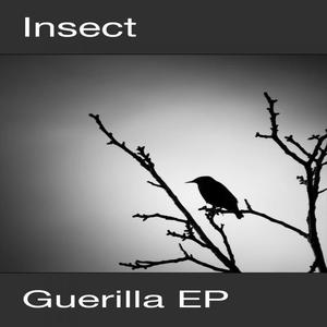 INSECT - Guerilla EP
