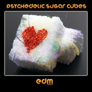 KAZUKI/TERAPEUTICA/LECTRO SPEKTRAL DAZE/TESLA PRINCIPLE - Psychedelic Sugar Cubes (Super Sweet Summer 2014 Psy Trance Chart Toppings)