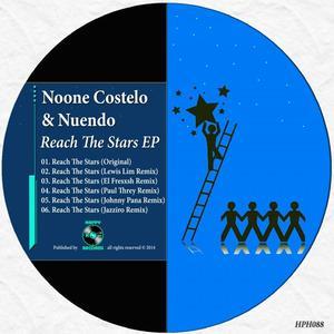 NOONE COSTELO/NUENDO - Reach The Stars EP