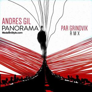 GIL, Andres - Panorama