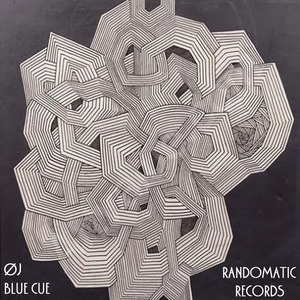 OJ - Blue Cue EP