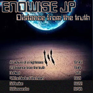 ENDWISE JP - Distance From The Truth