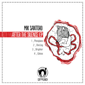 SANTORO, Mik - After The Silence
